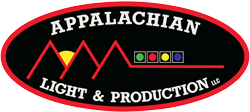 Appalachian Lighting and Production